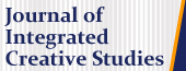 Journal of Integrated Creative Studies