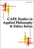 CAPE Studies in Applied Philosophy & Ethics Series